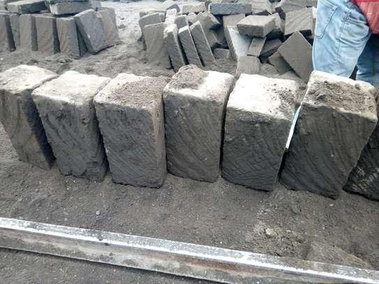 Machine Cut Building Stones image 3
