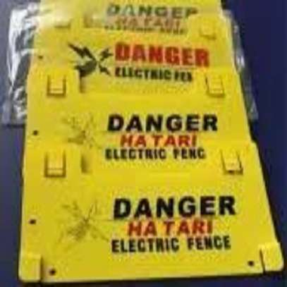 warning signs image 1