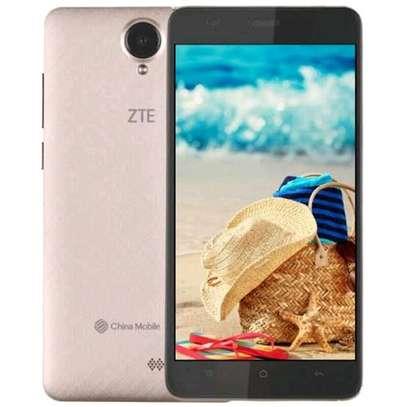ZTE S36 4G Smartphone 2GB+16GB 2000mAh Camera 2.0MP+5.0MP 1.5GHz Quad-Core Android image 2