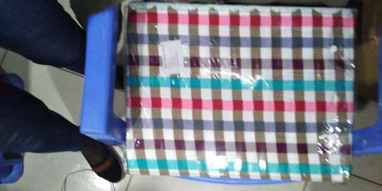 PURE COTTON BED SHEET image 1