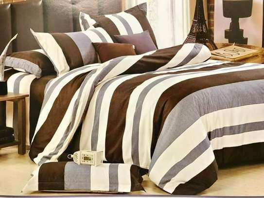 4 PC Cotton Duvets