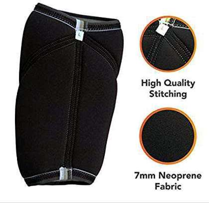 High Quality Knee Sleeves image 4