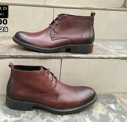 Official Boots image 1