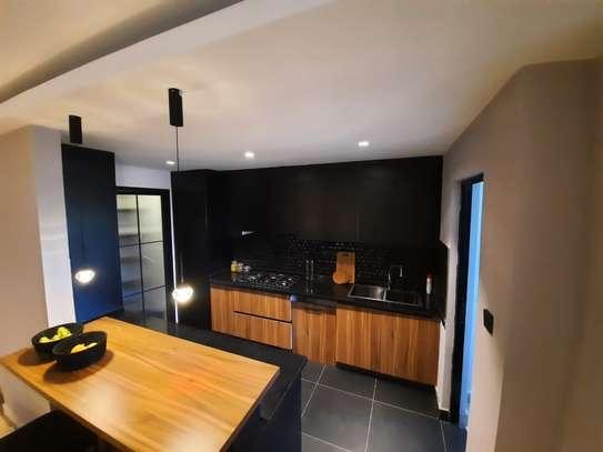 Furnished 2 bedroom apartment for rent in Brookside image 14
