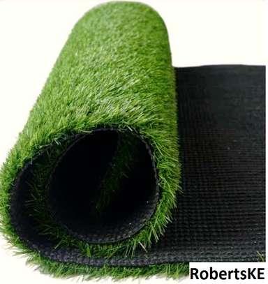 artificial turf long-lasting 25mm grass carpet image 1