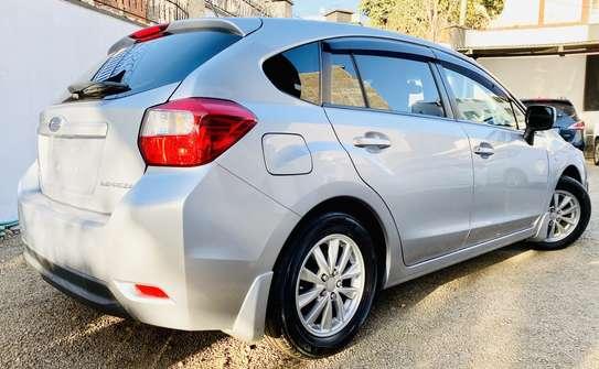 Subaru Impreza 1.6i Sport image 5