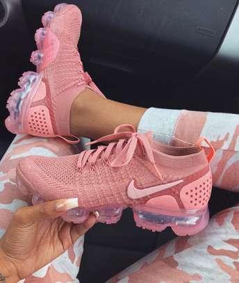 rust pink nike vapormax
