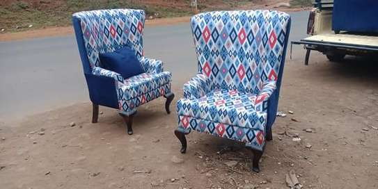 Arm Chair image 1