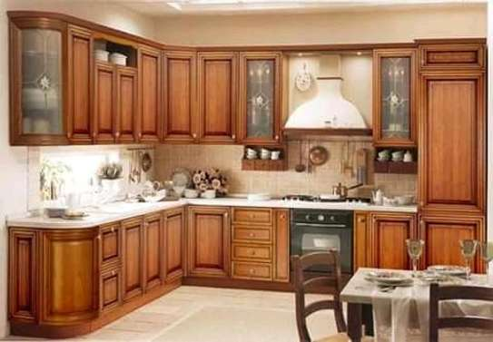 Kitchen and wall drop fittings contractors image 2