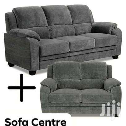Luxurious Modern Quality 5 Seater Non-Recliner Sofa