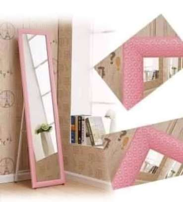Mirror with a Stand image 2