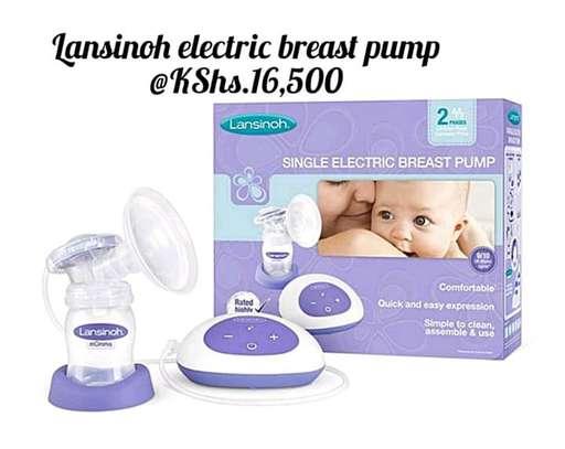 Breast pumps(avent, medela, lansinoh) image 7