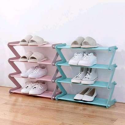 4Layer shoe rack image 1