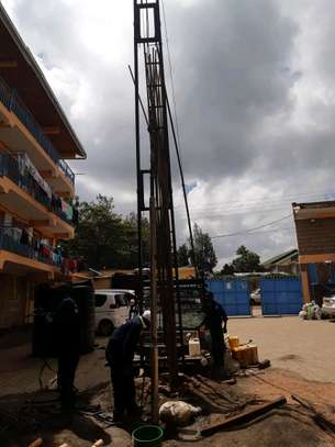 borehole drilling services image 2