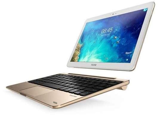 Tecno Droipad 10D Tablet – Dual SIM – (16GB ROM+2GB RAM) – 4G LTE image 3