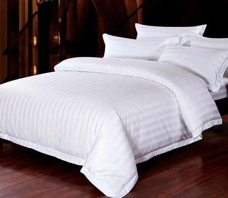 White cotton duvet 6*6