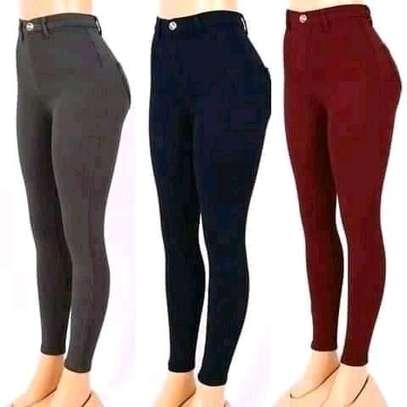 Body shaper jeans image 3