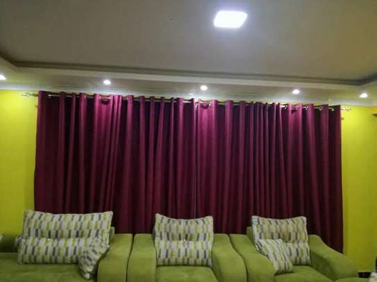 Curtains & Sheers image 10