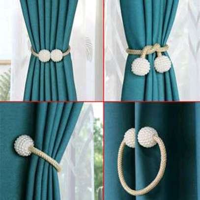 curtain holders image 3