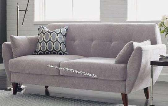 Latest two seater sofa for sale in Nairobi Kenya/Tufted sofas for sale in Nairobi Kenya image 1