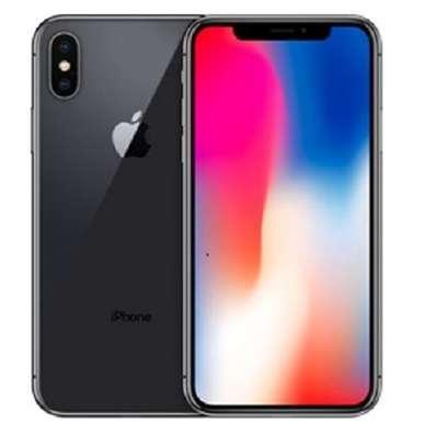 Apple iPhone X 64GB 3GB RAM 4G LTE image 1