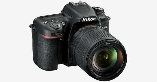 Nikon D7500 DSLR Camera image 1