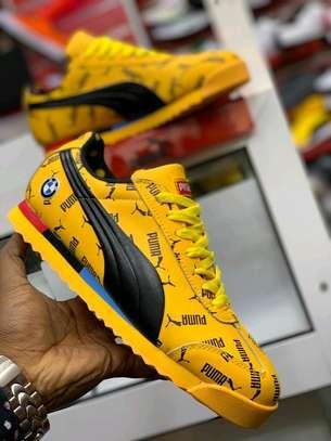 Puma Latest Sneakers image 7