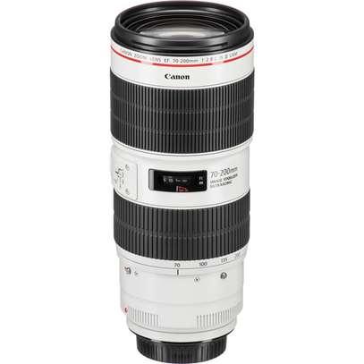 Canon EF 70-200mm f/2.8L IS III USM Lens image 3