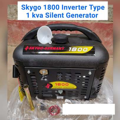 Skygo Generator image 1