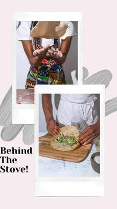 Kivu Personal Chefs image 3