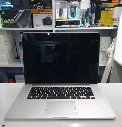 Macbook Pro 2015 /Core i7 /512gb ssd /15 image 1