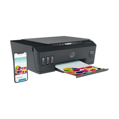 HP Smart Tank 515 Wireless All-in-One Printer image 1