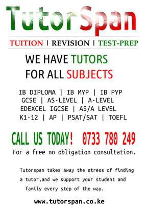 Tutors image 1