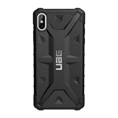 UAG Hybrid  Military-Armored Hard Case for iPhone X/Xs XR XS Max image 3