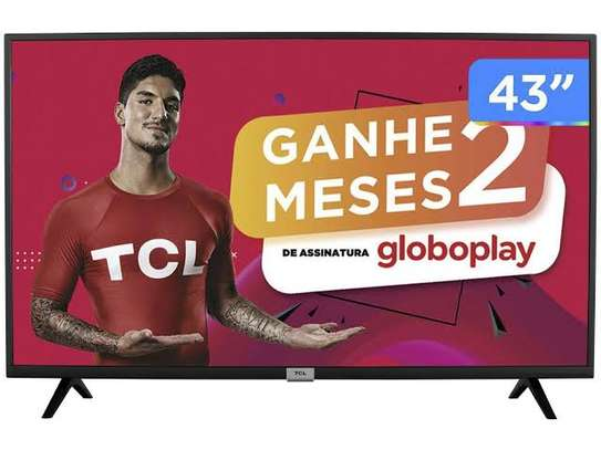 """TCL 43"""" FULL HD ANDROID TV 43S6500 image 1"""
