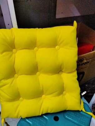 Chair comforter,pads,pillows image 3