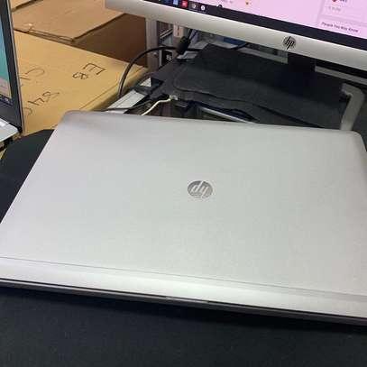 HP Elitebook Folio 9480m (P3E06UT) Ultrabook image 2