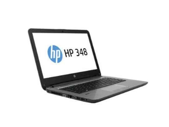 HP 348 G3Business Series Laptop image 1