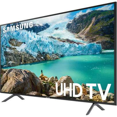 Samsung 65 Inch LED TV 4K UHD Smart Digital (2019 MODEL) UA65RU7100K image 3