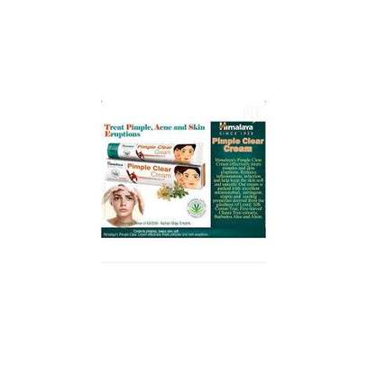 Himalaya Skin Care Pimple Acne Clear Cream image 4