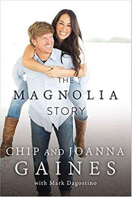 The Magnolia Story H image 1