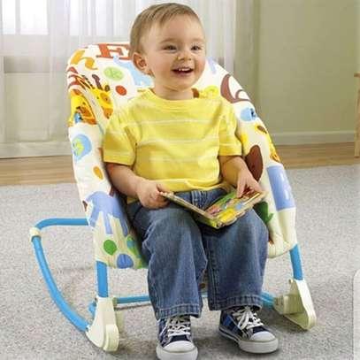 baby/newborn essentials/playpen/Rocker/Free Playmat image 5