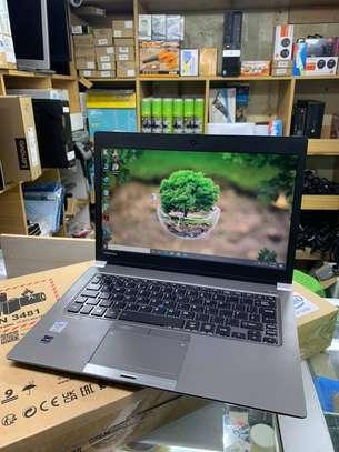 Toshiba Tecra Z40 image 1