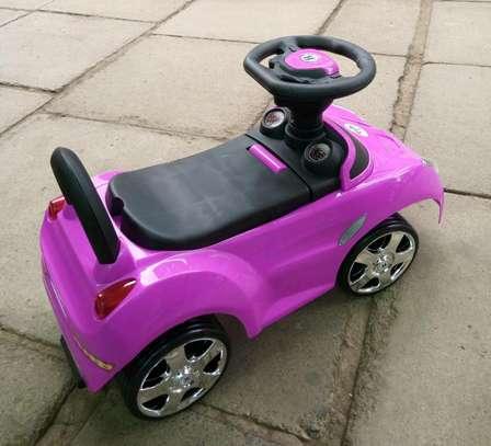 Baby ride on bc car image 1