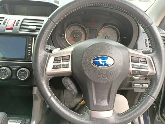 Subaru Forester image 12