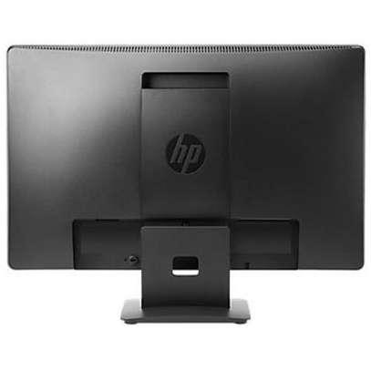 "HP 21.5"" LED Full HD Monitor ProDisplay P223 - -Black image 3"