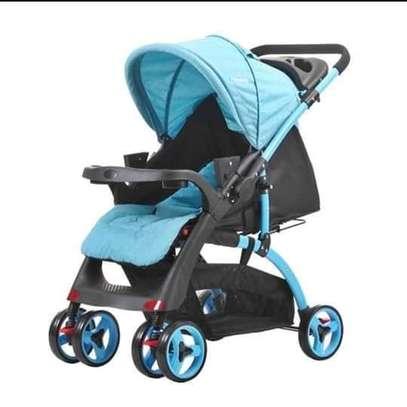 Stroller Set image 3