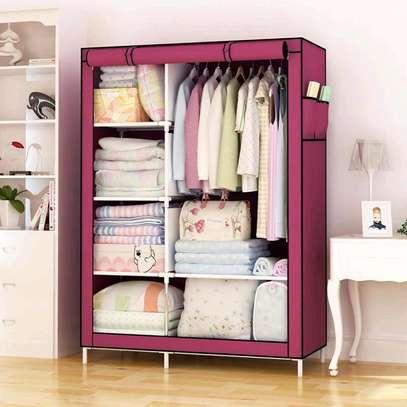 2 column Portable wardrobes
