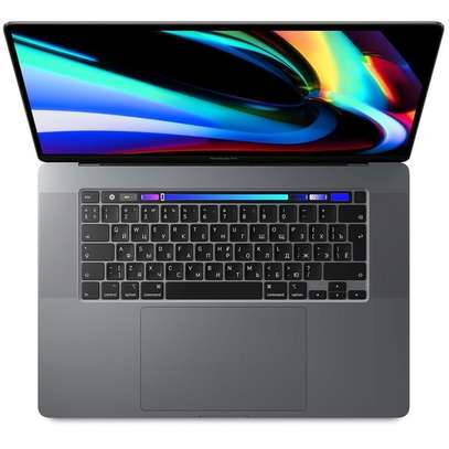 Apple Macbook Pro 16 Core i9 16GB RAM 1TB SSD image 1