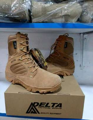 delta boots image 1
